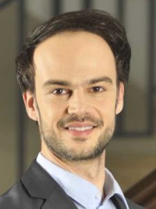 Rechtsanwalt Alexander Tribess